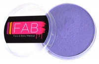FAB Aquacolour Face and Body Paints Lilac