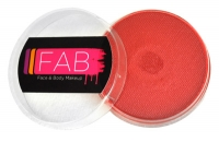 FAB Aquacolour Face and Body Paints- Princess Shimmer