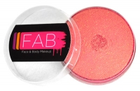 FAB Aquacolour Face and Body Paints Glitter Glam