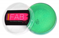 FAB Aquacolour FAce and Body Paints Ocean Shimmer