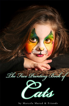 How to Accurately Do a Cat Face Painting on Your Child