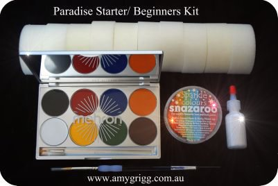 Paradise Starter/ Beginners Kit