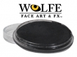Wolfe FX Face and Body Paint BLACK