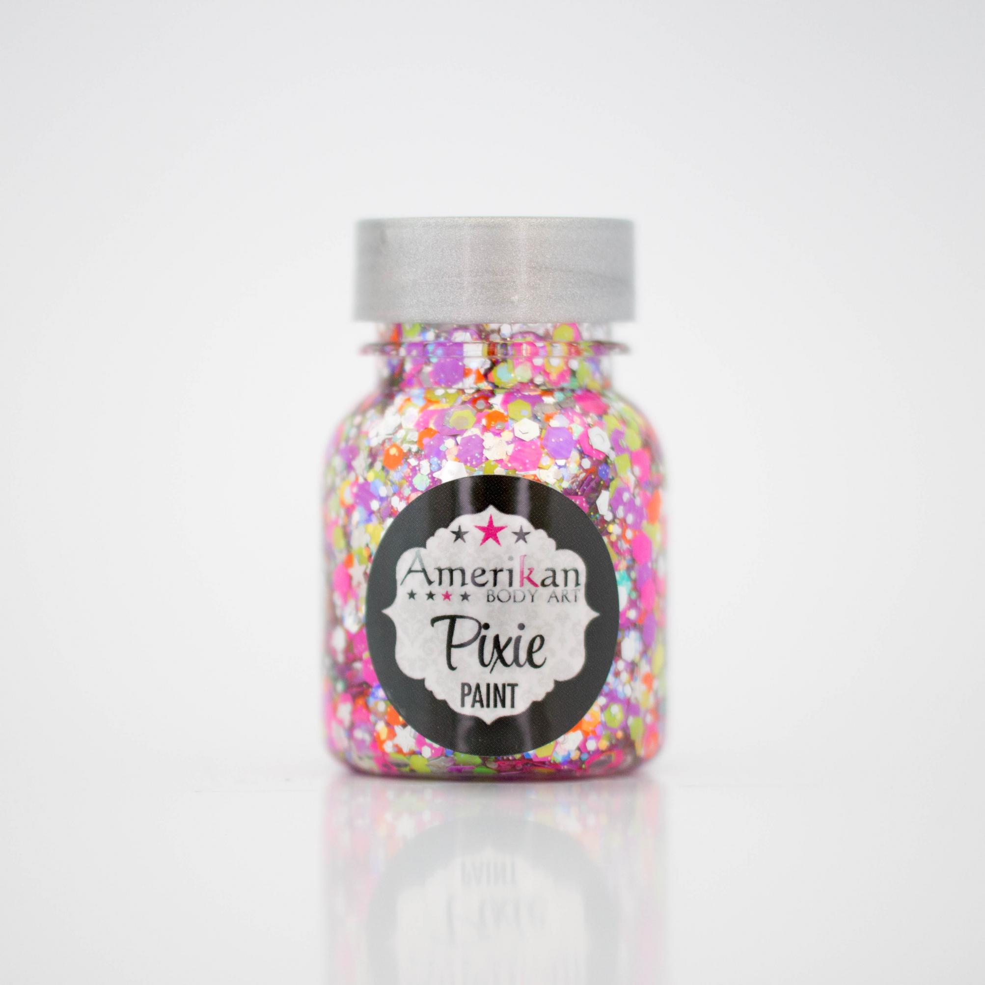 Pixie paint- valley girl 1 oz