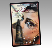 Mehron Adgem and Gemstones