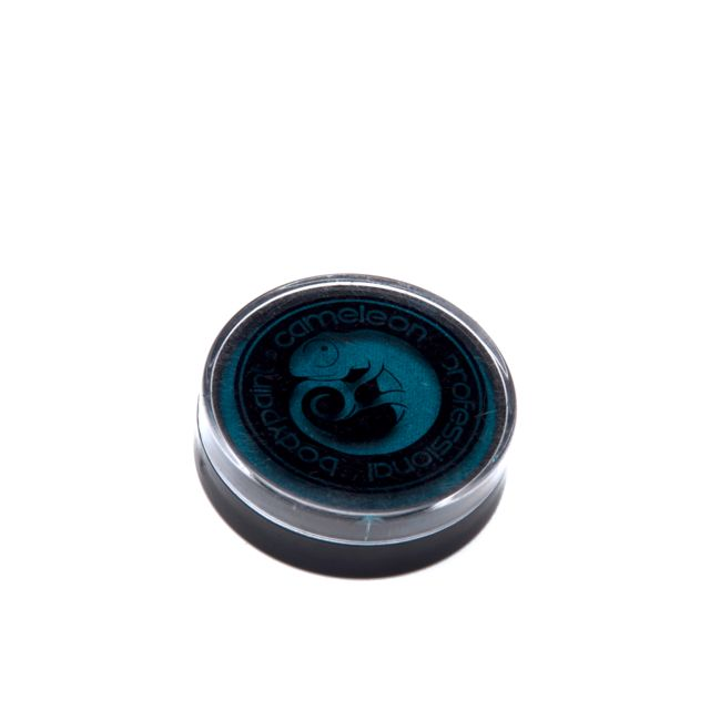 Cameleon Baseline Teal Face and Body Paint 10g