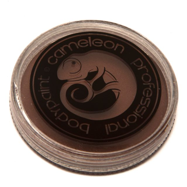 Cameleon Baseline Coffee Briown Face and Body Paint 32g