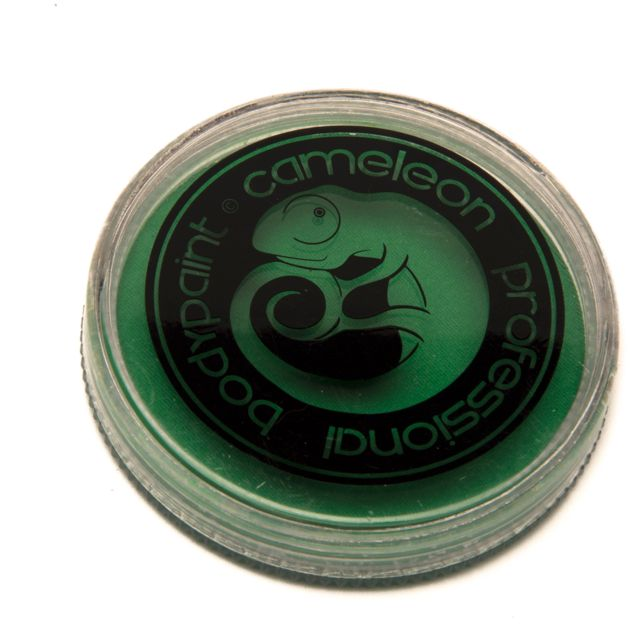 Cameleon Baseline Frog Green Face and Body Paint 32g