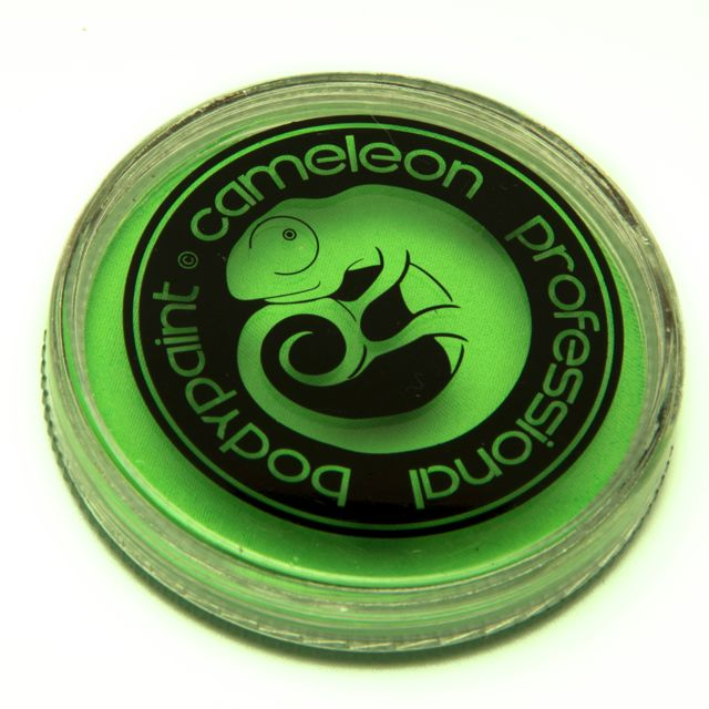 Cameleon Baseline Wicked Green Face and Body Paint 32g