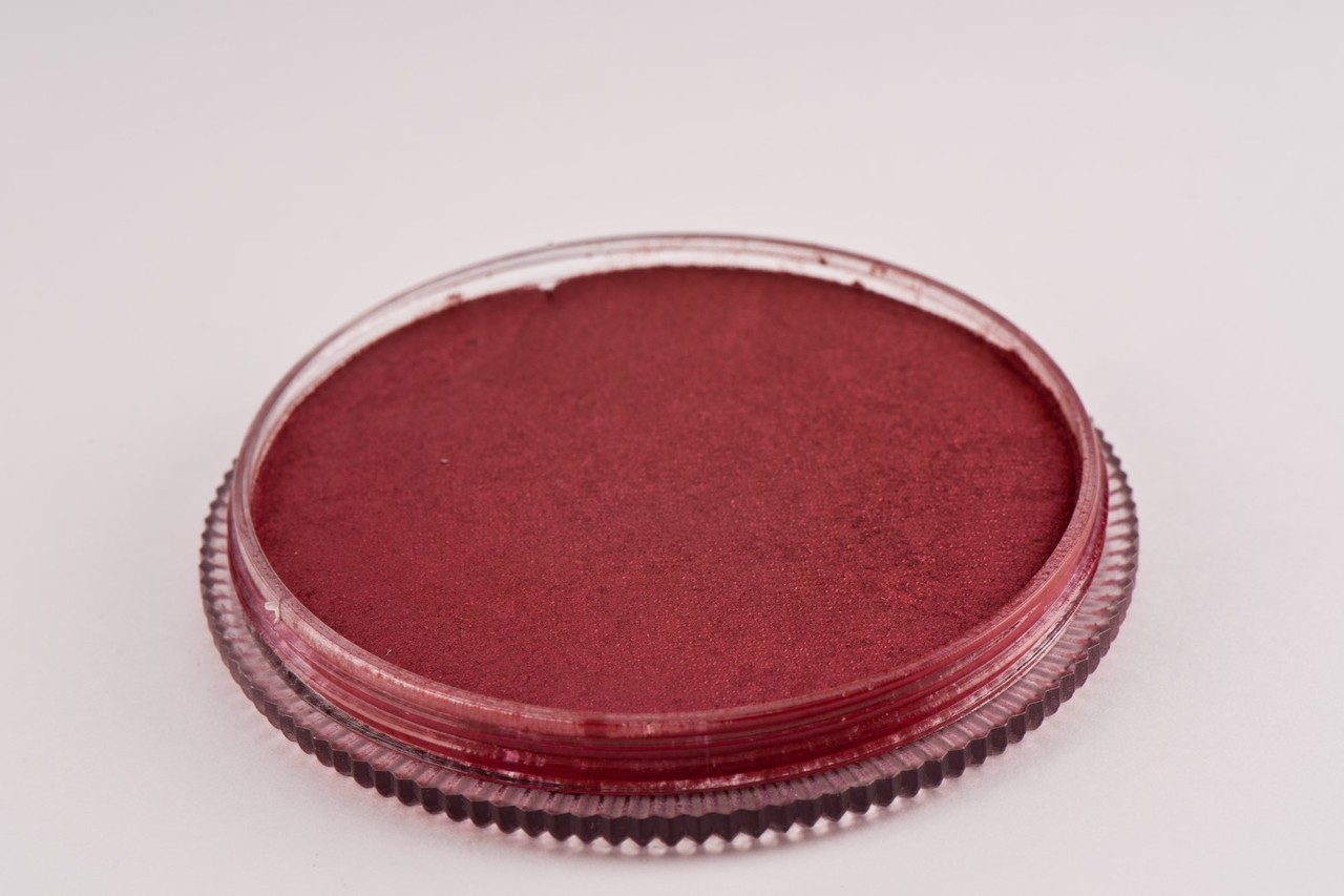 Cameleon Metal Rose Sugar Face and Body Paint 32g