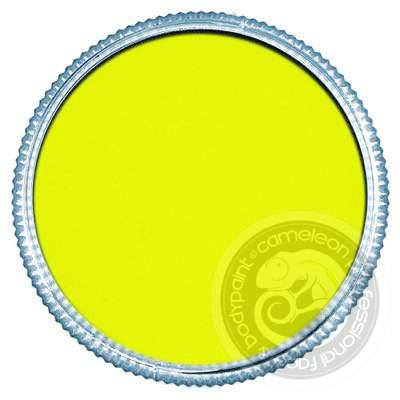 Cameleon UV Neon Toxic Yellow 32g