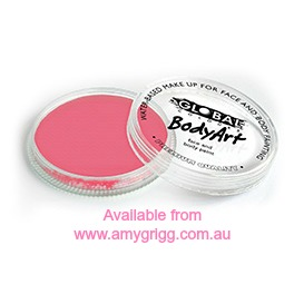Global Body Art Makeup Pink 32g