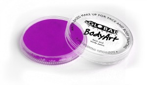 Global Body Art Makeup Deep Magenta 32g