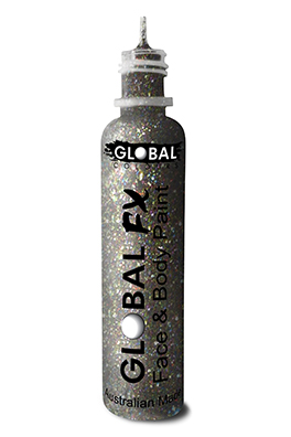 Global FX Glitter Gel Disco Mix 36ml