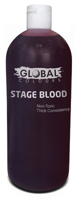 Global Stage Blood 1 Litre
