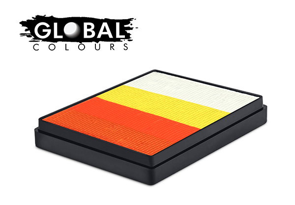 Global 50g Rqainbow Cake Kenya