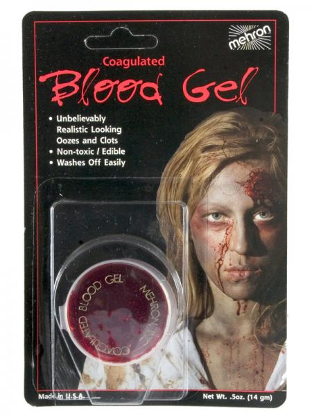 Mehron Coagulated Blood Gel 14g