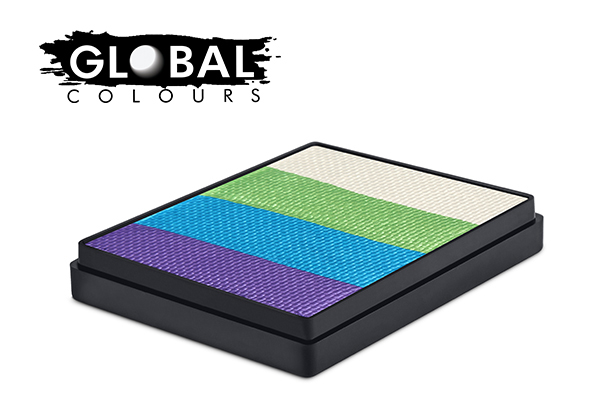 Global 50g Rainbow Cake Sri Lanka