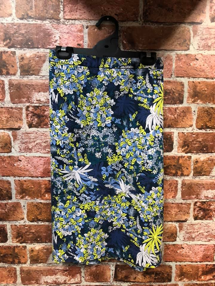Recycled Fashion- Sportscraft Skirt size 14