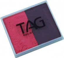 TAG 50g Split Cake Regular Pink and Berry Wine