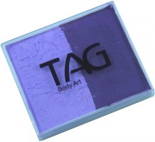 TAG 50g Split Cake Regular Purple and Lilac