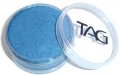 TAG PEARL Face/ Body Paints- Pearl Blue