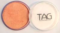 New Colour! TAG Face and Body Paints- Pearl Apricot 32g