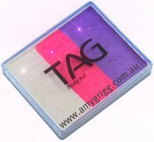 TAG Rainbow Cake Pearl Dream 50g