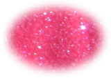 Amerikan Body Art Iridescent Glitter Bubble Gum Pink