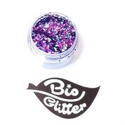BioGlitter After Midnight Chunky Glitter Mix 10gm
