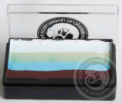 Cameleon Colourblock 30g Retro