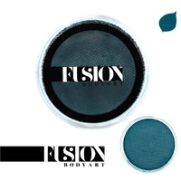 Fusion Body Art Face Paint Prime Deep Green 32g