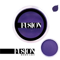 Fusion Body art face paint Prime Deep Purple 32g