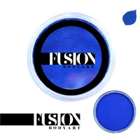 Fusion Body Art Face Paint  Prime Fresh Blue 32g