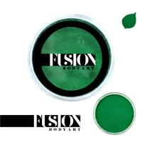 Fusion Body Art Face Paint Prime Fresh Green 32g
