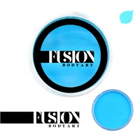 Fusion Body Art Face Paint Prime Light Blue 32g