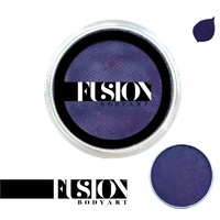 Fusion Body Art Face Paint Prime Magic Dark Blue 32g