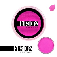 Fusion Body Art Face Paint Prime Pink Sorbet 32g