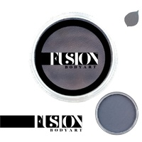 Fusion Body Art Face Paint Prime Shady Grey 32g