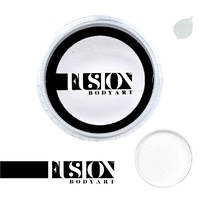 Fusion Body Art - Regular Prime White 32g