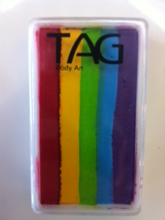 TAG True One Stoke Rainbow Cake 30g