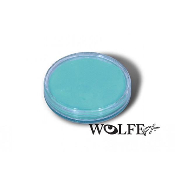 Wolfe FX Face and Body Paint 30g Essential Light blue
