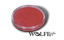 Wolfe FX Face and Body Paint 30g Metallix Rose