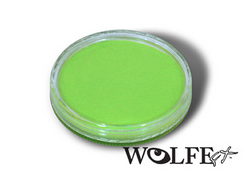 Wolfe FX Face and Body Paint Essential 30g Mint Green