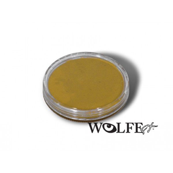 Wolfe FX Face and Body Paint 30g Essential Orc