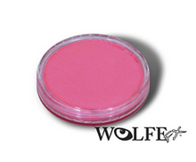 Wolfe FX Face and Body Paint 30g Essential Pink #32