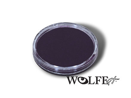 Wolfe FX Face and Body Paint 30g Essential Plum #85