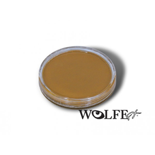 Wolfe FX Face and Body Paint 30g Essential Raw Sienna