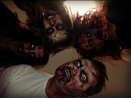 Face Painting Class- Special FX and Monster Madness